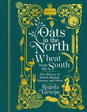 Oats in the North, Wheat from the South imagine