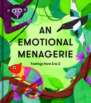 An Emotional Menagerie imagine