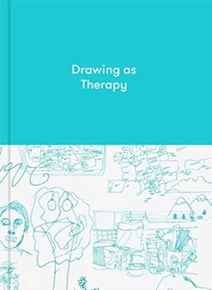 Drawing as Therapy: Self-expression Through Art imagine