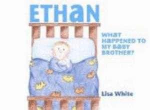 Ethan de Lisa White