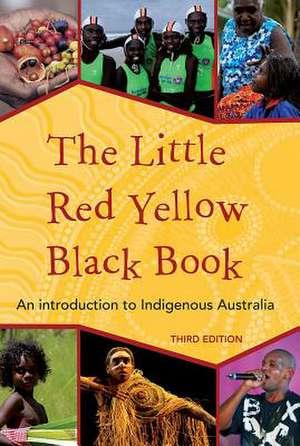 Little Red Yellow Black Book imagine