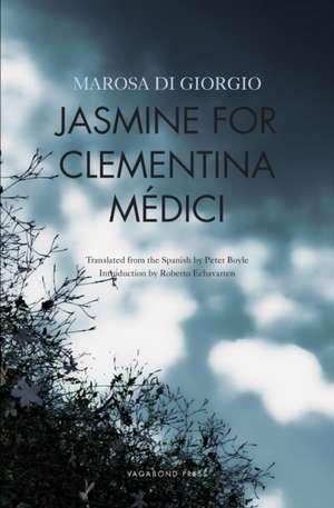 Jasmine for Clementina Medici de Marosa Di Giorgio