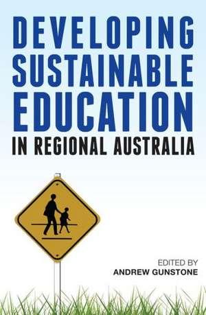Developing Sustainable Education in Regional Australia imagine