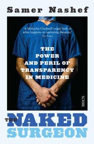 The Naked Surgeon