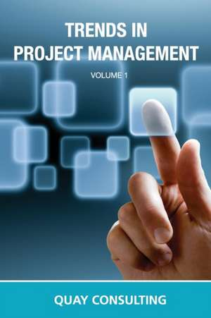 Trends in Project Management:  A Powerball Journey de Quay Consulting