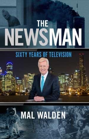 Newsman de Mal Walden
