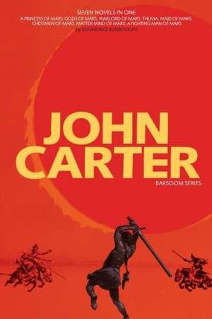 John Carter imagine