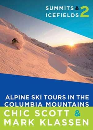 Summits & Icefields 2 imagine