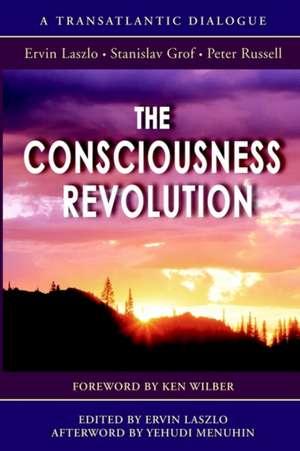 The Consciousness Revolution de Peter Russell