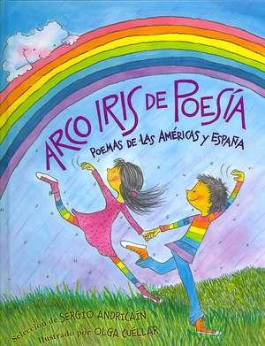 Arco Iris de Poesia