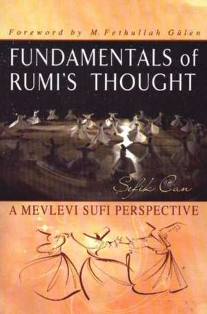 Fundamentals of Rumi's Thought imagine