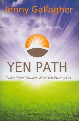 Yen Path de Jenny Gallagher