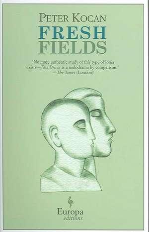 Fresh Fields de Peter Kocan