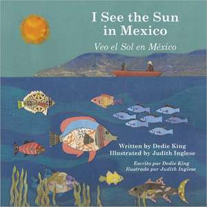 I See the Sun in Mexico de Dedie King
