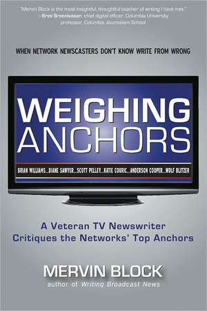 Weighing Anchors imagine