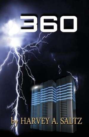 360 de Harvey a. Saltz