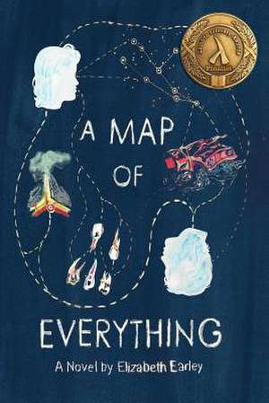 A Map of Everything:  Poetry + Images