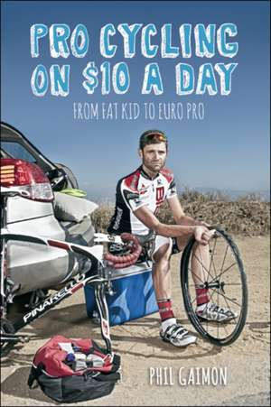 Pro Cycling on $10 a Day imagine