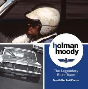 Holman-Moody