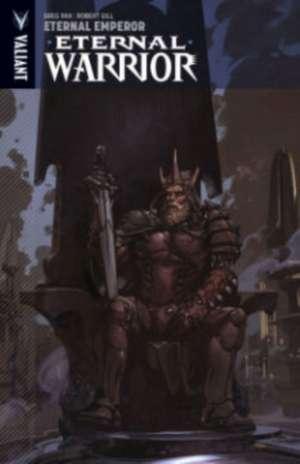 Eternal Warrior Volume 2
