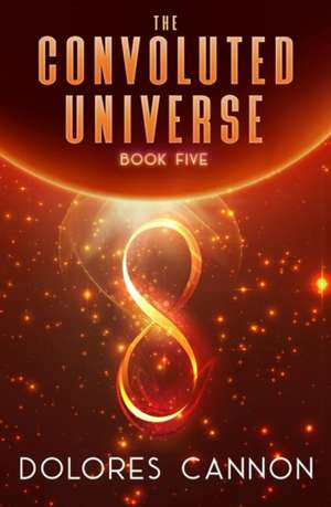 Convoluted Universe Book V