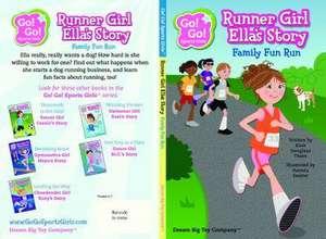 Runner Girl Ella's Story