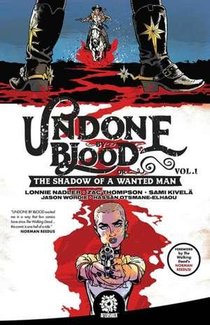 Undone By Blood imagine