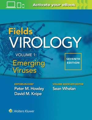 Fields Virology: Emerging Viruses imagine