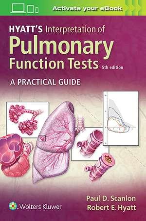 Hyatt's Interpretation of Pulmonary Function Tests imagine