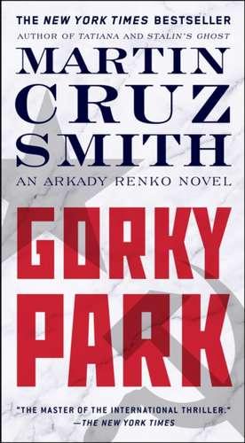 Gorky Park imagine