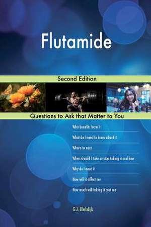 Flutamide; Second Edition de Blokdijk, G. J.