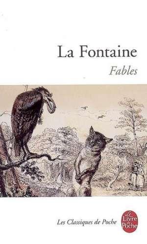 Fables de Pierre Clarac