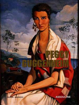 Peggy Guggenheim de Paolo Barozzi