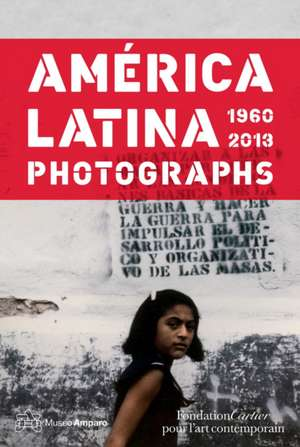 Camnitzer, L:  Am¿ca Latina 1960-2013 de Olivier Compagnon