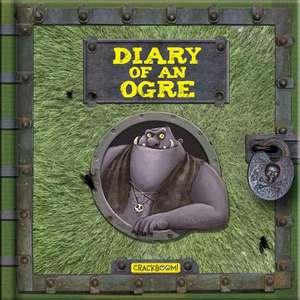 Diary of an Ogre de Davila, Valeria