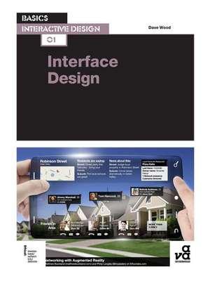Basics Interactive Design: Interface Design imagine