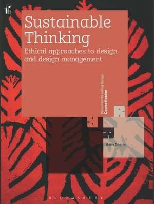 Sustainable Thinking imagine