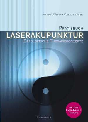 Praxisbuch Laserakupunktur