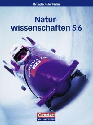 Naturwissenschaften.5./6. Schuljahr. Schuelerbuch. Gesamtband