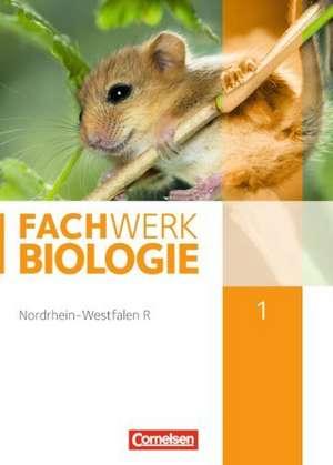 FachWerk Biologie 01. Schuelerbuch