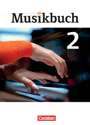 Musikbuch 02. Schuelerbuch