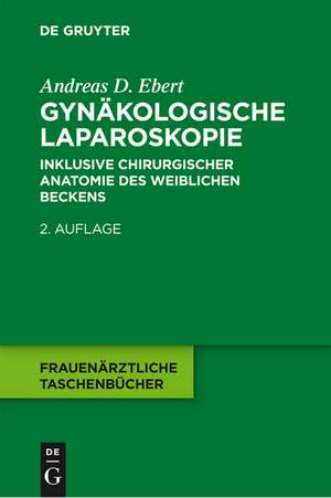 Gynaekologische Laparoskopie