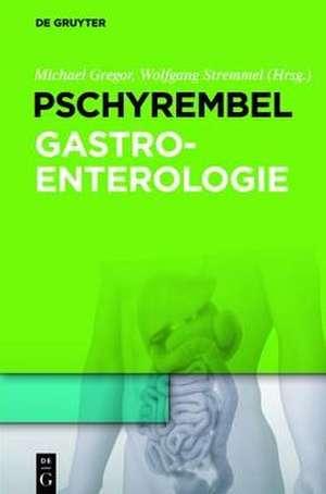 Pschyrembel Gastroenterologie