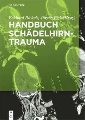Handbuch Schaedelhirntrauma
