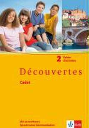 Decouvertes Cadet 2. Cahier d'activites mit Lernsoftware