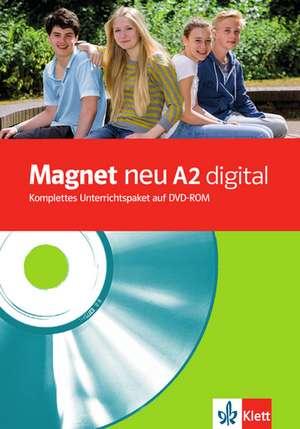 Magnet neu / Digital A2