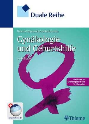 Duale Reihe Gynaekologie und Geburtshilfe