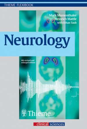 Neurology de Mark Mumenthaler