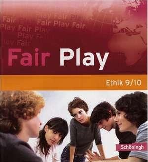 Fair Play. Schuelerband 9. / 10. Schuljahr