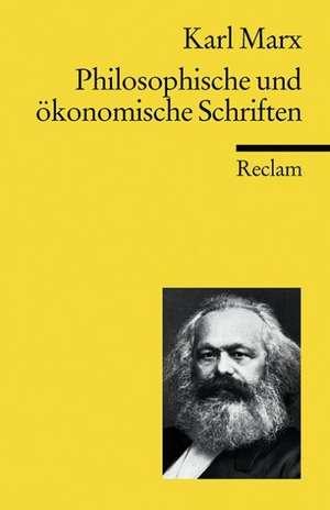 Philosophische und oekonomische Schriften